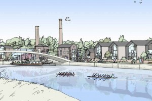 New vision document for the future of the Hafod Morfa Copperworks