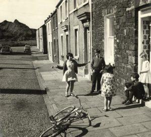 Aberdyberthie St - 1960's